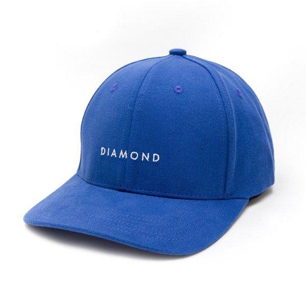 Bone Diamond Leeway BaseBall Azul