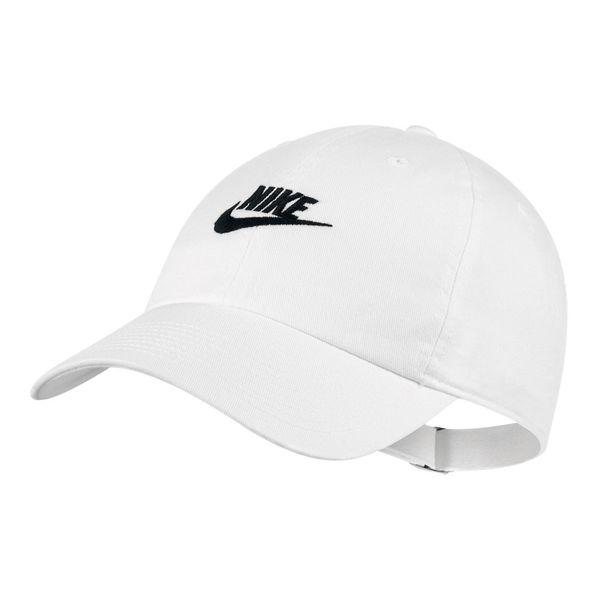 Boné Nike Heritage 86 Youth - Branco