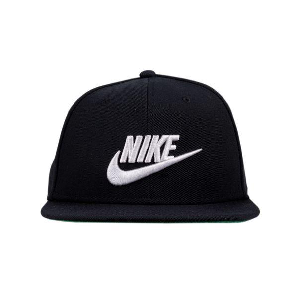 Bone Nike Nsw Cap Futura Pro - Preto