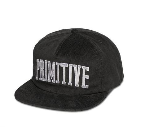 Bone Primitive Premium Cord Preto