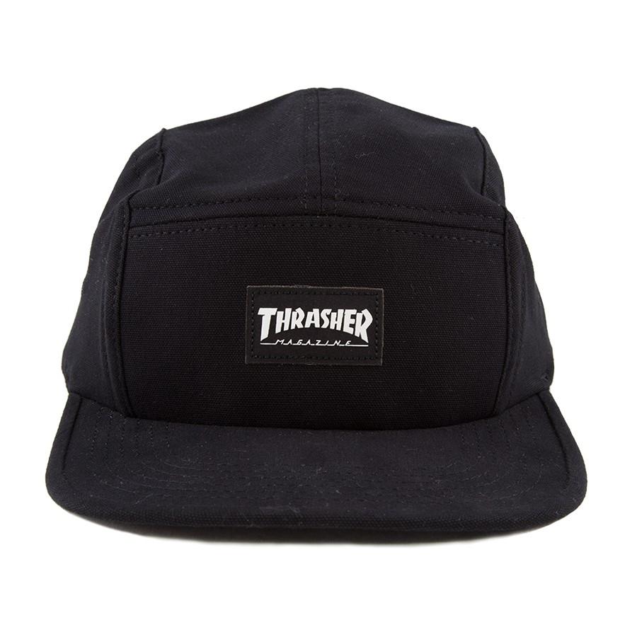 Bone Thrasher Mag Logo