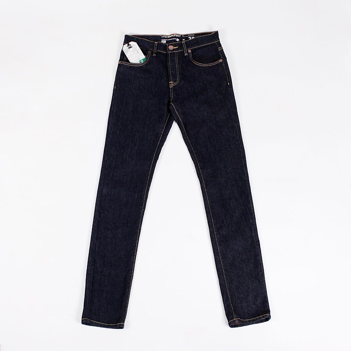 Calça LRG Jeans Indigo