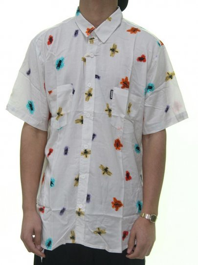 Camisa Masculina Hocks - Inseto