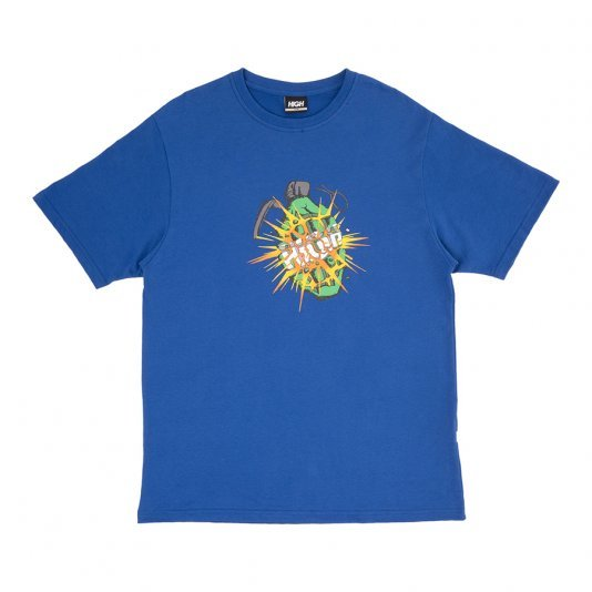 Camiseta High Company Granada