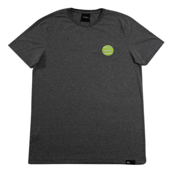 Camiseta Hocks Tenis Cinza