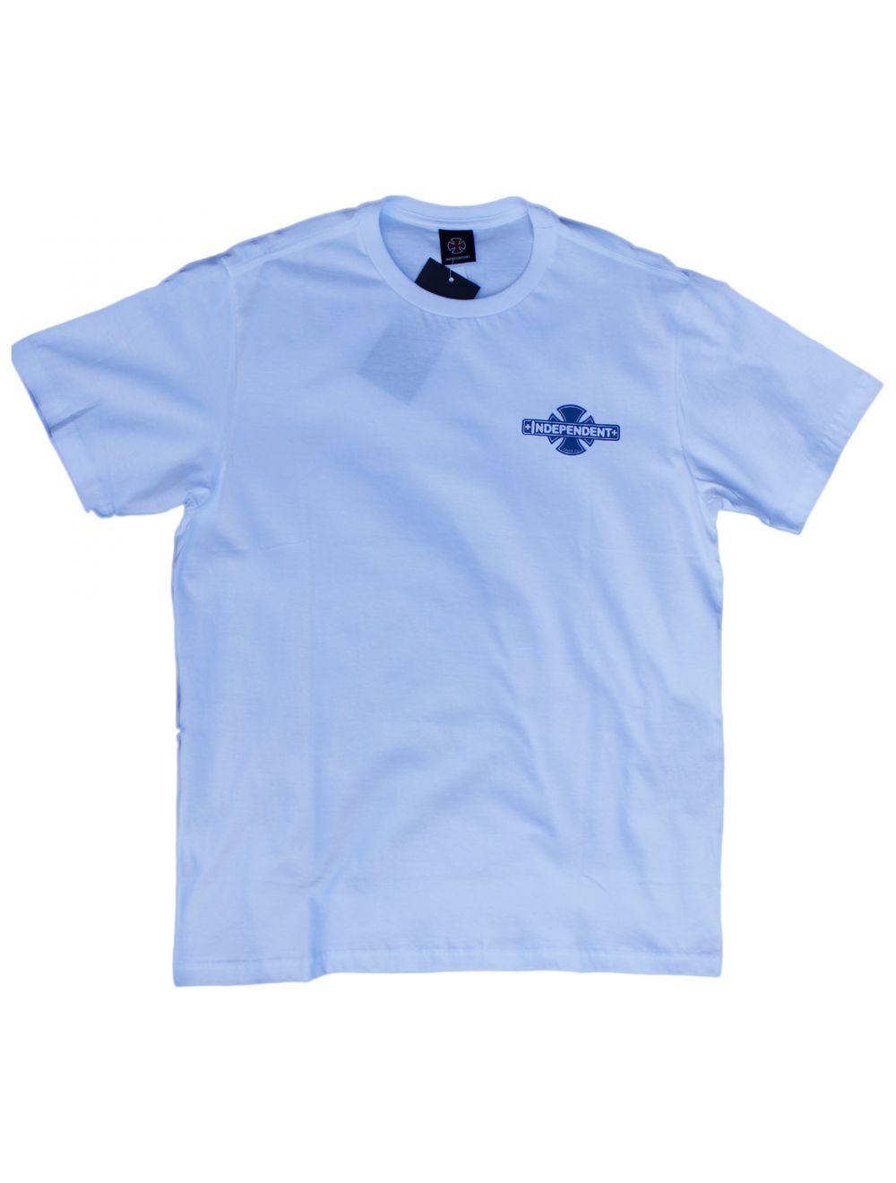 Camiseta Independent Cross Fill