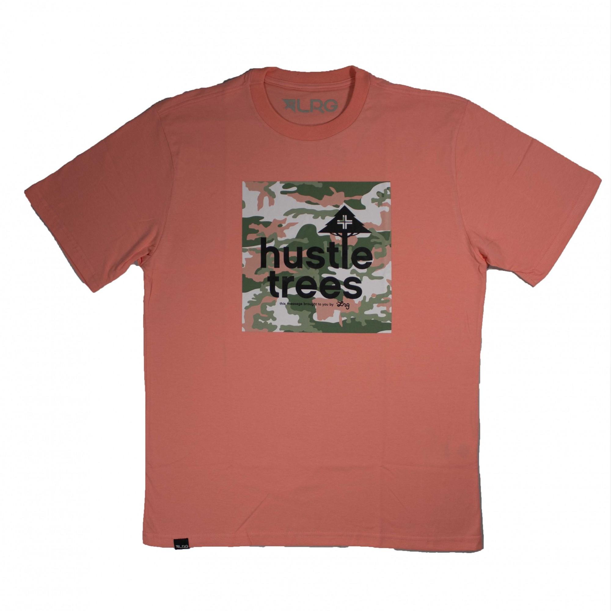 Camiseta LRG Camo