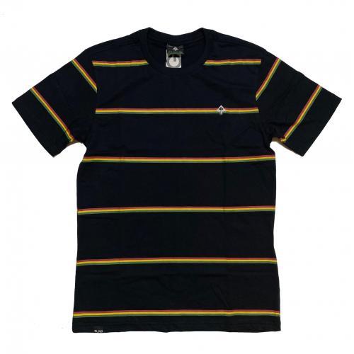 Camiseta LRG Irie - Preta