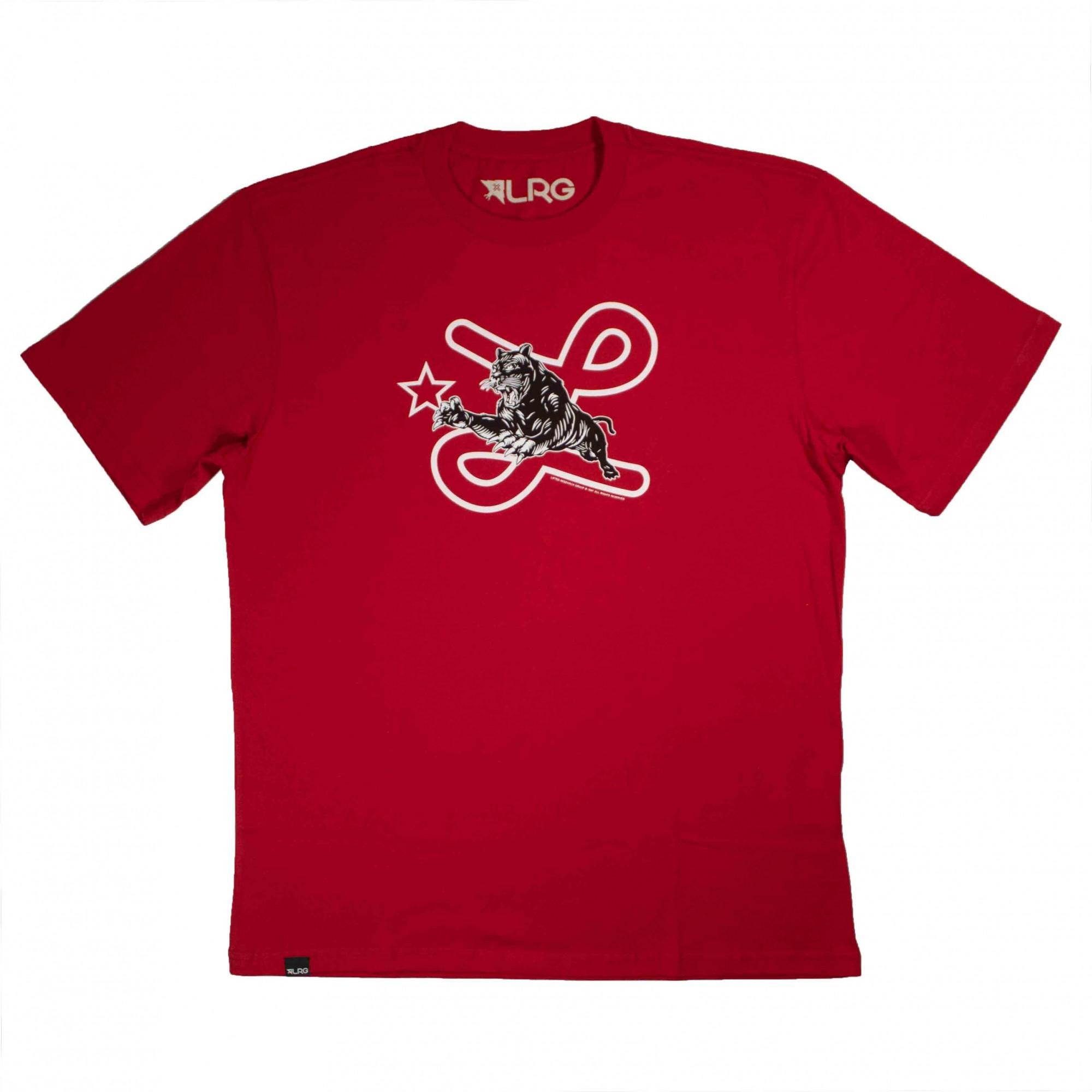 Camiseta LRG Panther