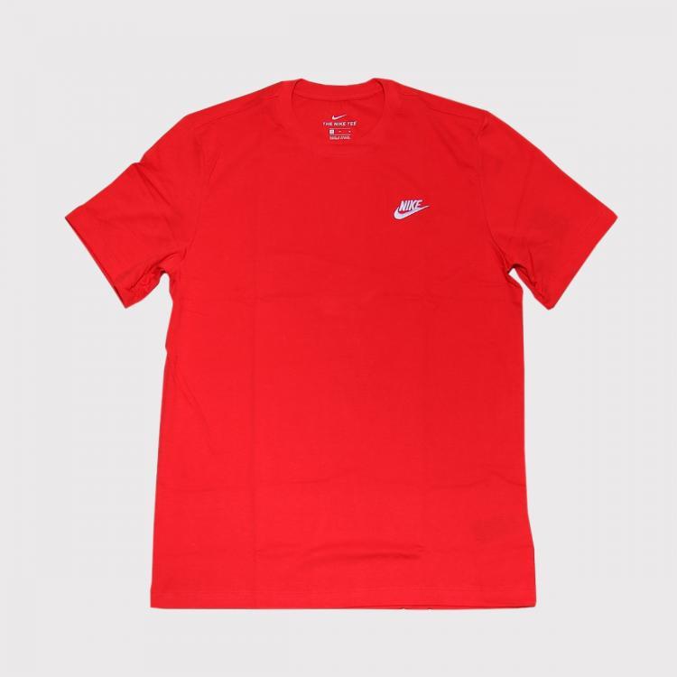 Camiseta Nike SB - Sportswear Club