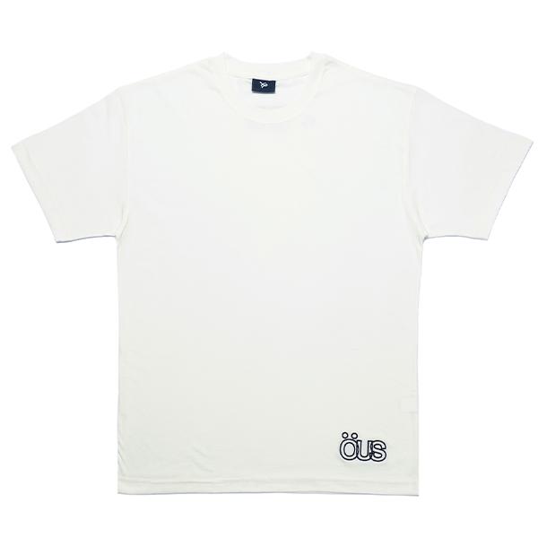 Camiseta ÖUS Tipia Branco
