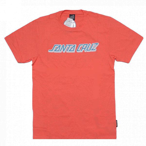 Camiseta Santa Cruz Classic Strip