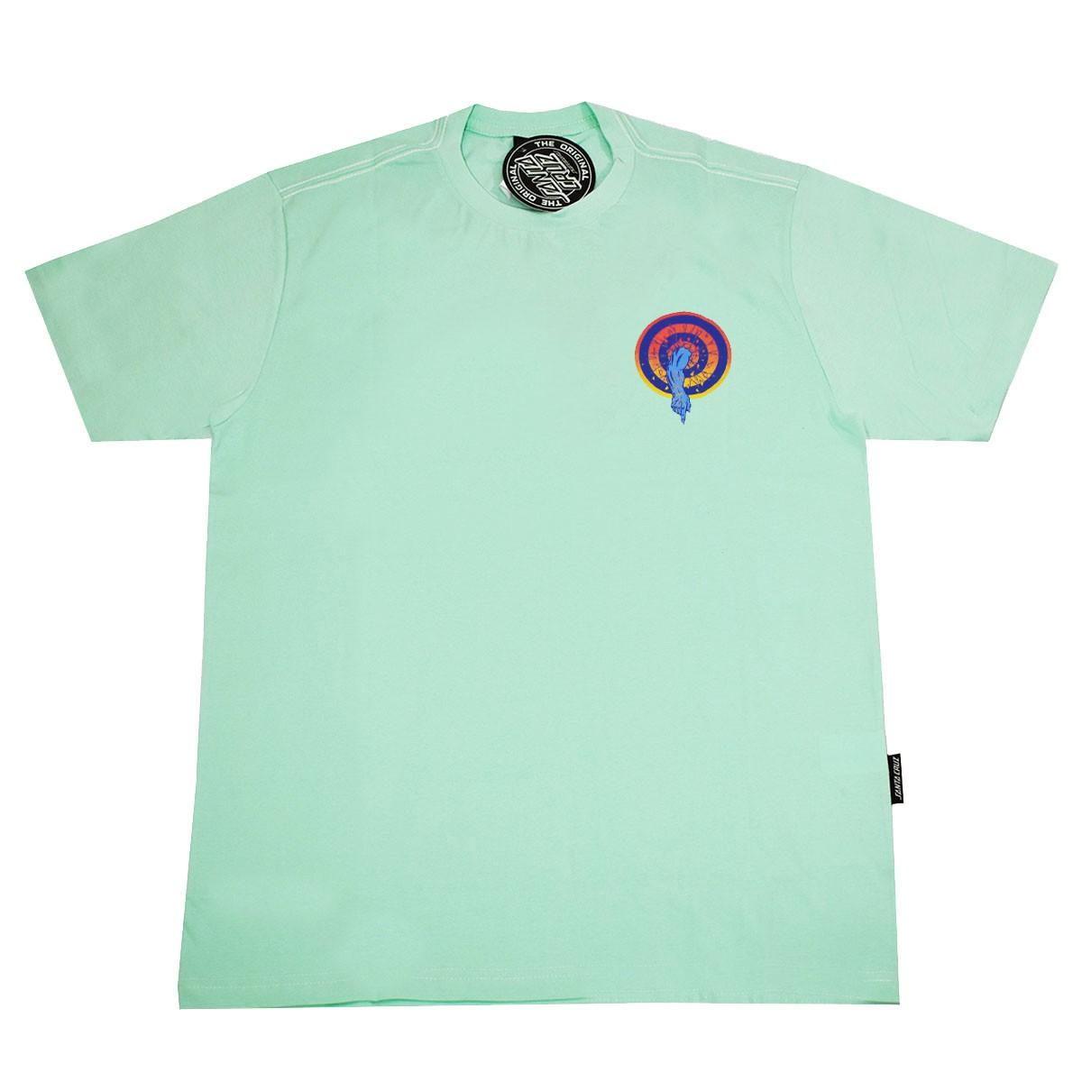 Camiseta Santa Cruz Roskopp