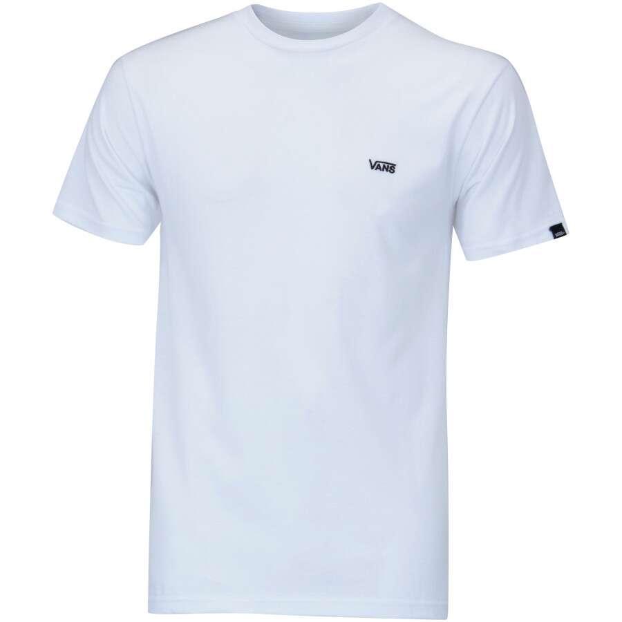 Camiseta Vans CORE BASICS Branco