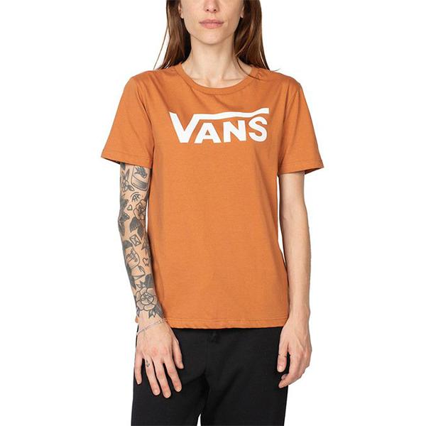 Camiseta Vans Flying V Crew