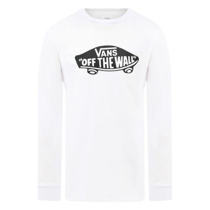 Camiseta Vans Manga Longa OTW LS