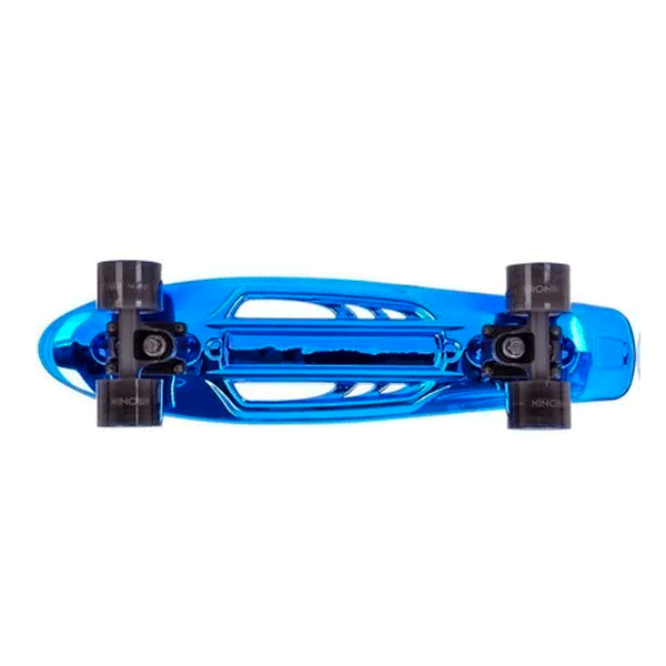 Cruiser Kronik Blue Chrome 23