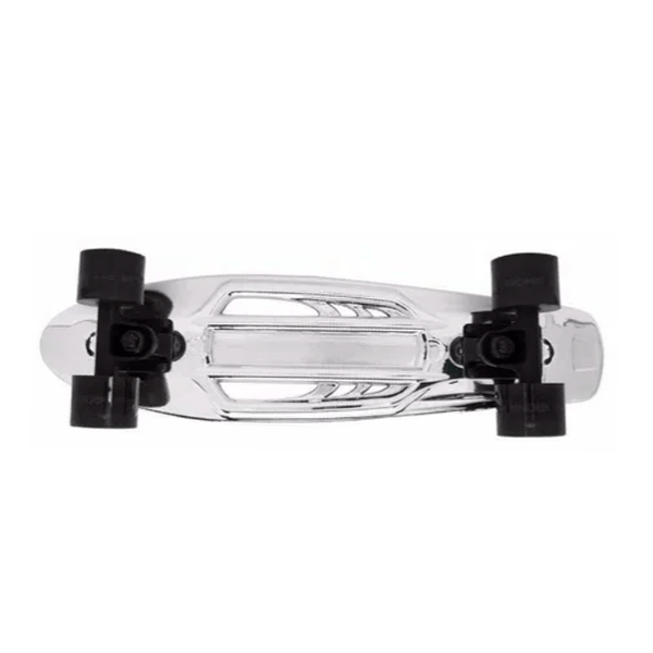 Cruiser Kronik Silver Chrome 23