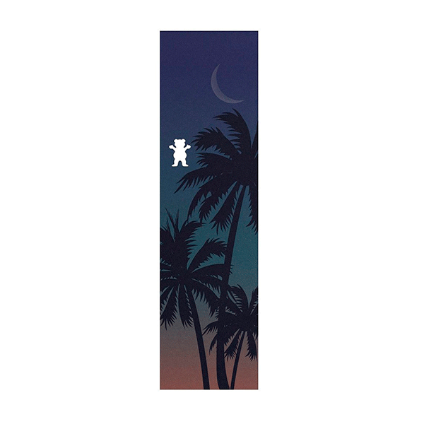 Lixa Grizzly Griptade Laguna Cutout - Purple