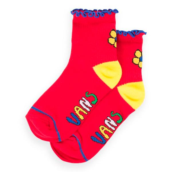 Meia Vans Brighton Sock