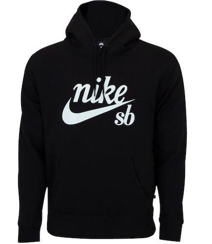 Moletom Nike SB Craft Hood - Preto
