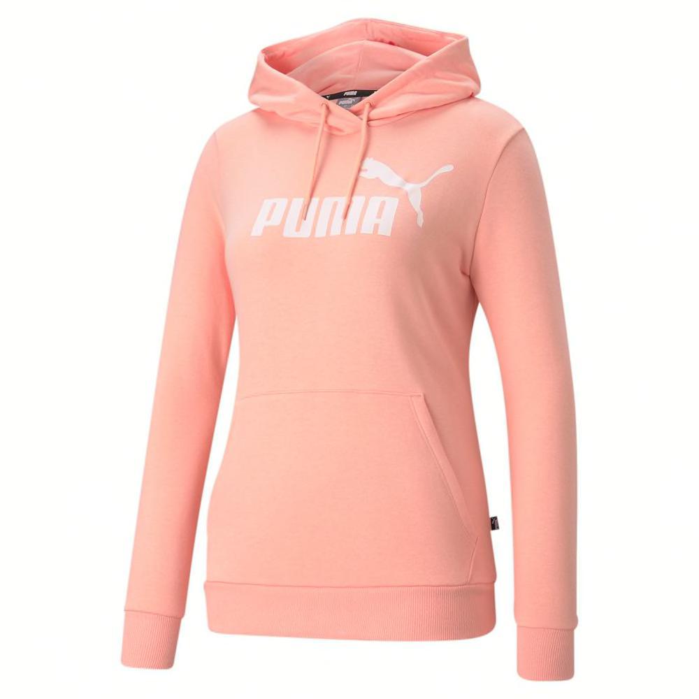 Moletom Puma Essentials Big Logo Feminino