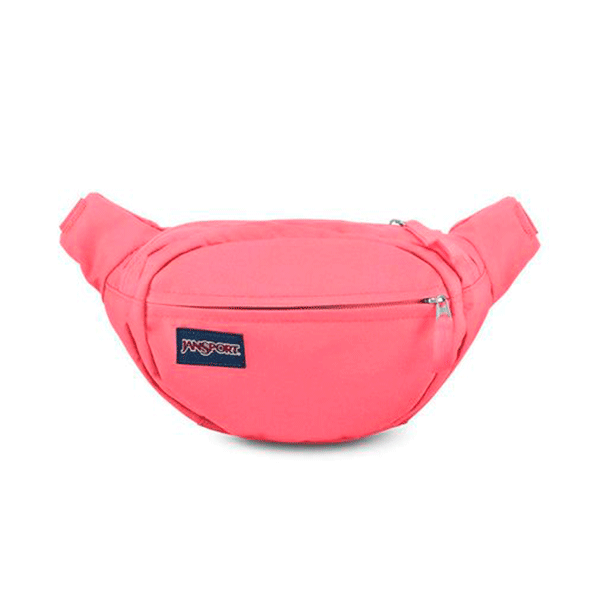 Pochete Jansport Fifth Avenue - Strawberry Pink