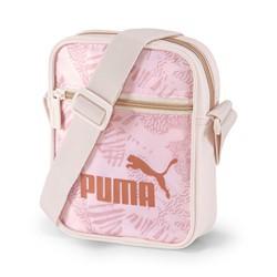 Shoulder Bag Puma WMN Core Up Portable Rosa