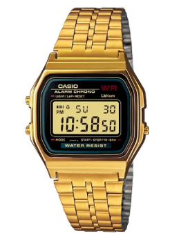 Relógio Casio A159WGEA-1DF-SC
