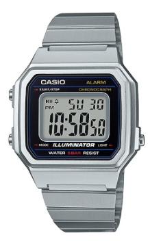 Relógio Casio B650WD-1ADF-SC