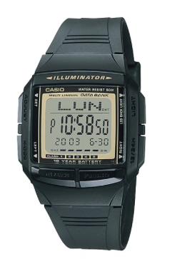 Relógio Casio DB-36-9AVDF-SC