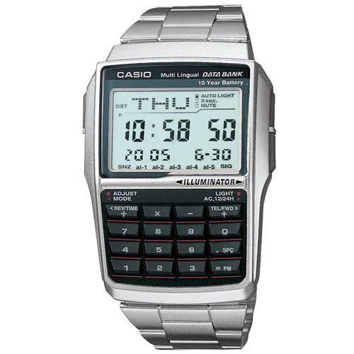 Relógio Casio DBC-32D-1ADF