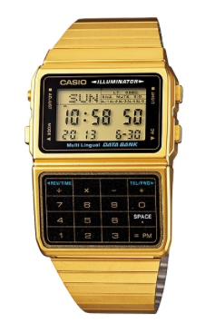 Relógio Casio DBC-611G-1DF-SC