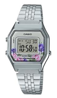 Relógio Casio LA680WA-4CDF-SC