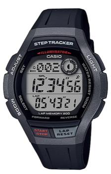 Relógio Casio  WS-2000H-1AVDF-SC