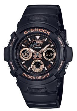 Relógio G-Shock  AW-591GBX-1A4DR