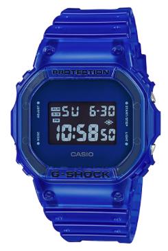 Relógio G-Shock  DW-5600SB-2DR