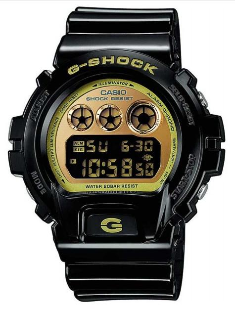 Relógio G-Shock  DW-6900CB-1DS