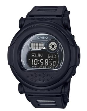 Relógio G-Shock  G-001BB-1DR
