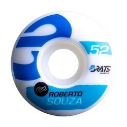 Roda Brats Wheels - Roberto Souza 52mm