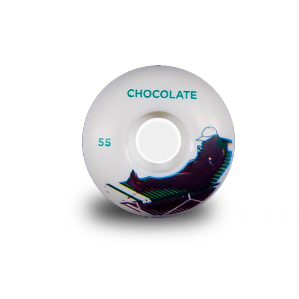 Roda Chocolate Skateboards Summer 55mm