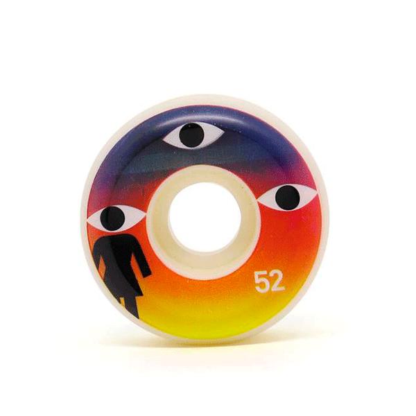 Roda Girl Third Eye 52mm - 99A