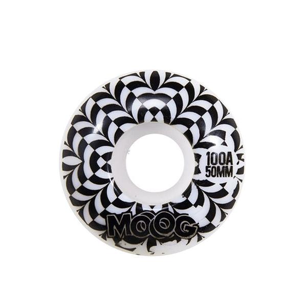 Roda MOOG OP - Art 50mm