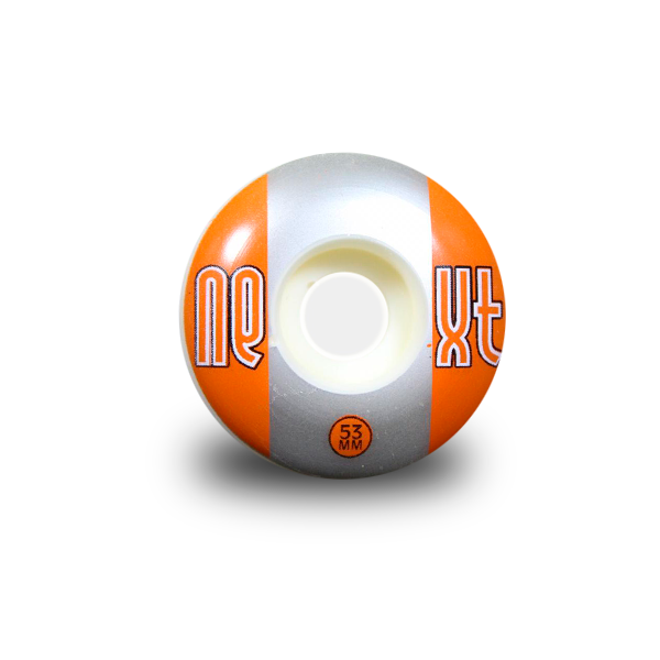Roda Next 2 By Moska 53mm