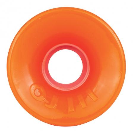 Roda OJ Wheels Hot Juice Orange - 60mm 78a