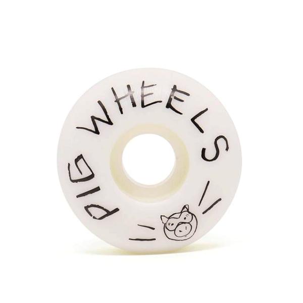 Roda Pig Wheels Scribble Proline 52mm-101A