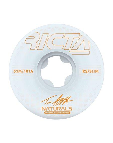 Roda Ricta Asta Reflective Naturals Slim 52mm 101a