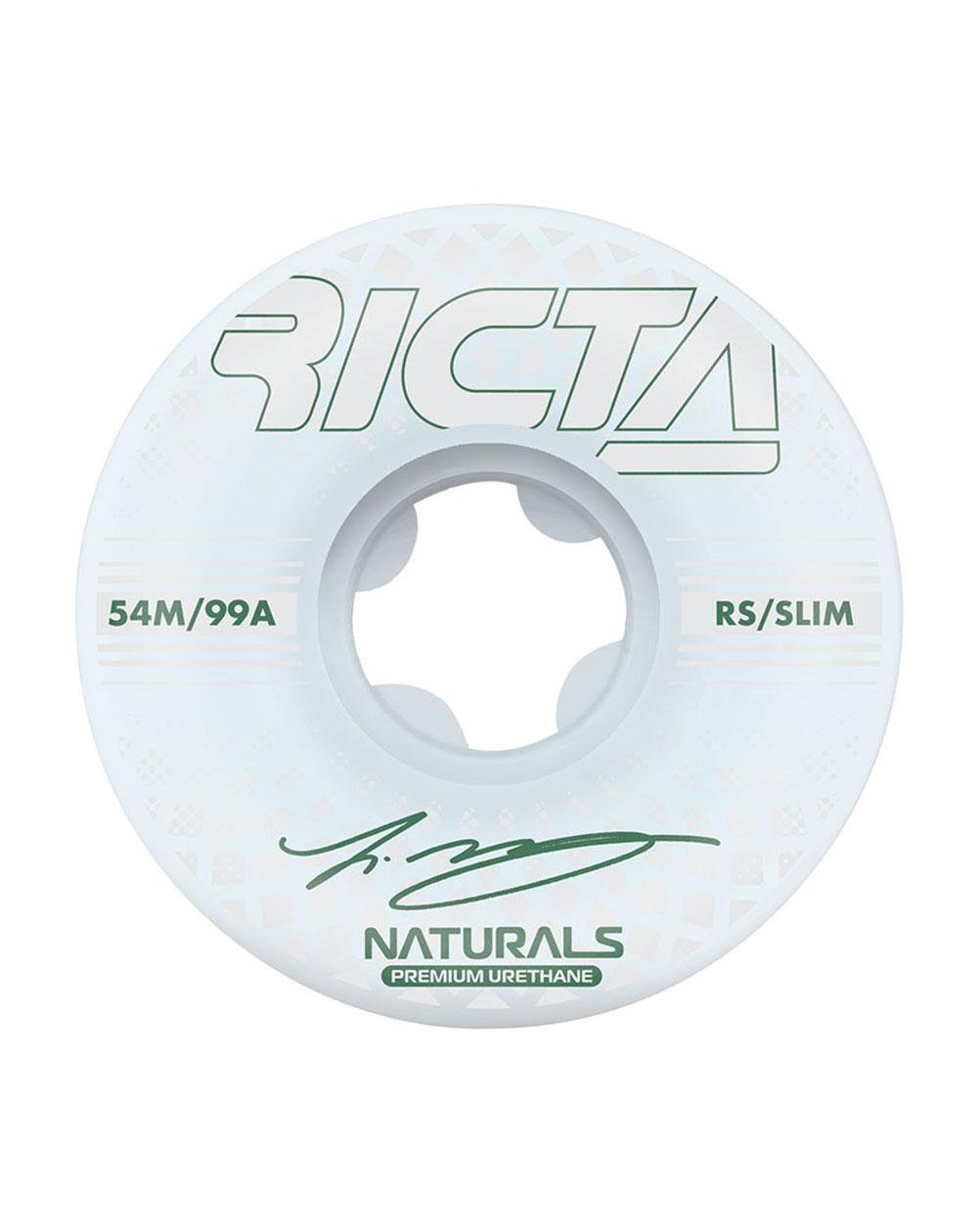 Roda Ricta McCoy Reflective Naturals Slim 54mm 99A