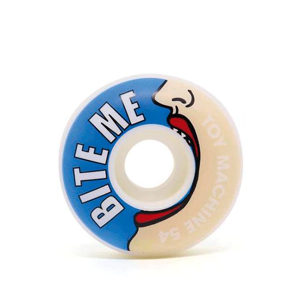 Roda Toy Machine Bite Me 54mm - 100A