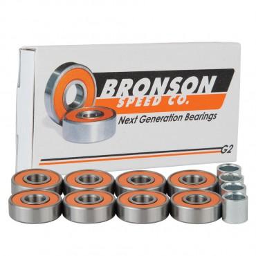 Rolamento Bronson Speed